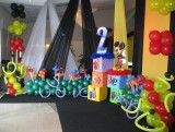 Fiesta Infantil Mickey 1